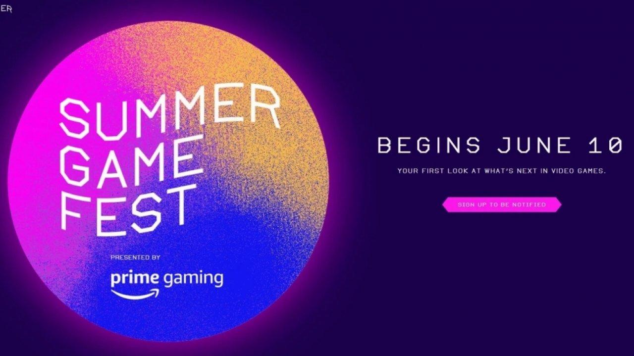 Summer Game Fest 2021: Live-Stream zur Eröffnungsshow ab 20 Uhr - hier  anschauen
