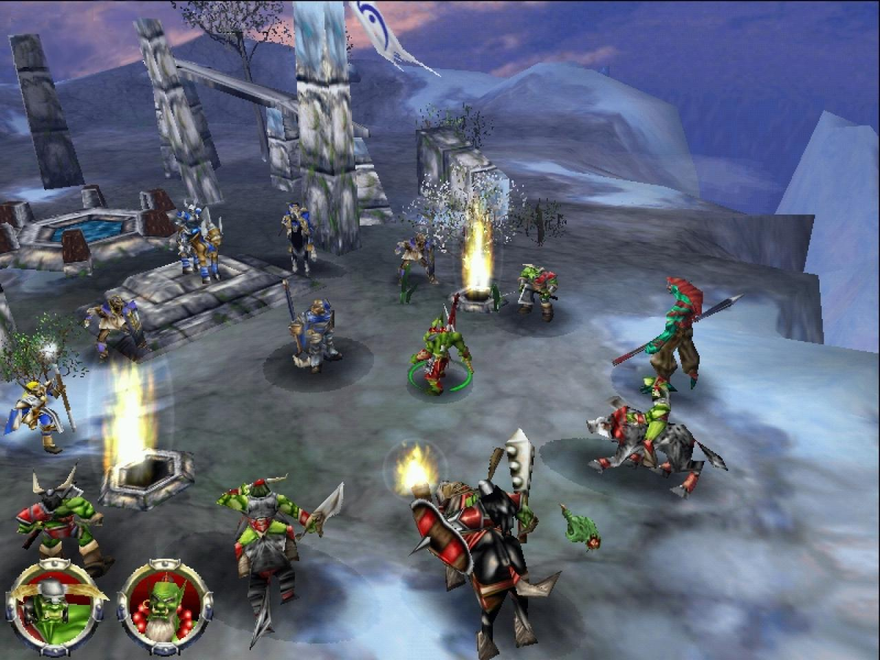 Warcraft3 pics naked picture