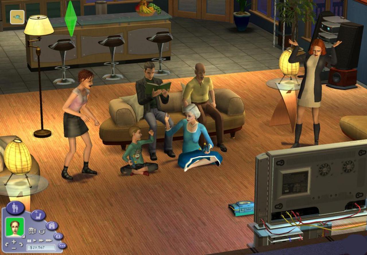 Sims 2 deluxe naked skins fucks film