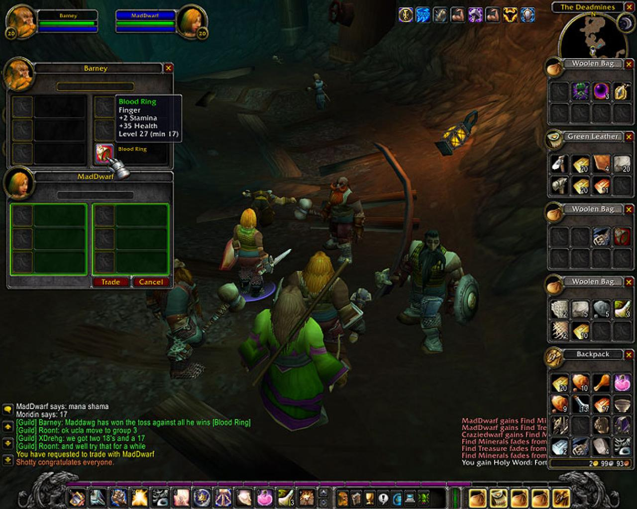 World of warcraft cataclysm nude patch nackt photo