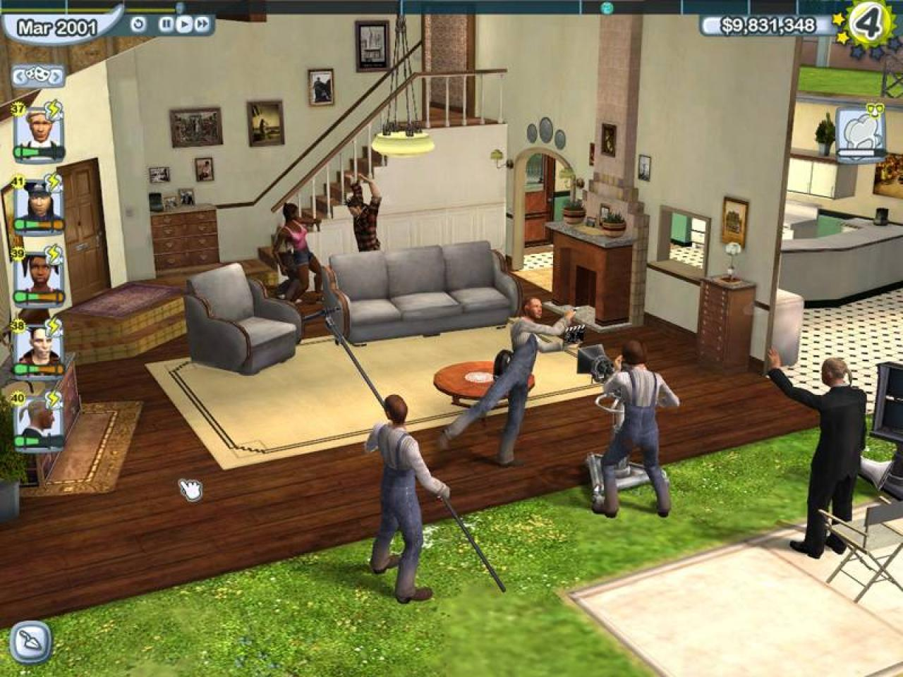 Sims 2 nude patch osx nude video