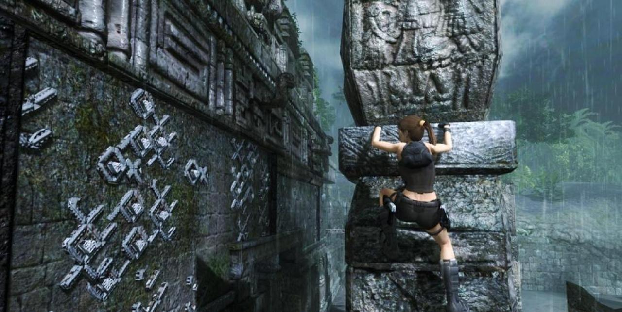 [07/02/08] Tomb Raider: Underworld (Eidos) - Bild: tombraiderforums.com