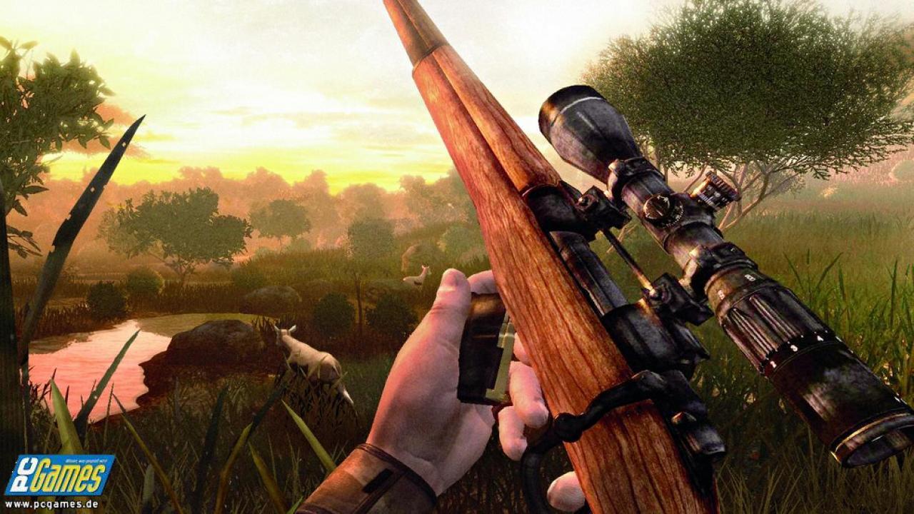 Zooqemalex — Far cry 2 windows 7 patch
