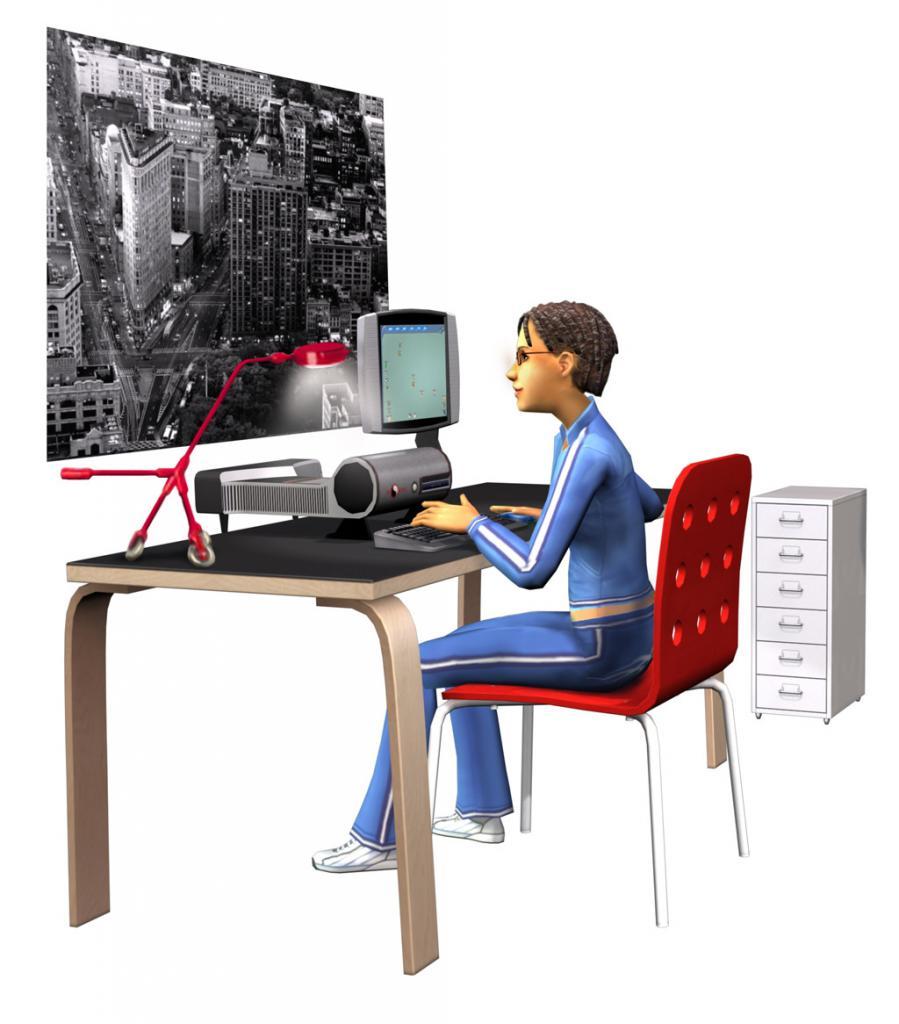 Neue Screenshots Und Artworks Zu Die Sims 2 Ikea Home Accessoires Bildergalerie Bild 1