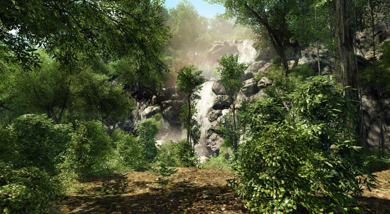 [07/05/08] <b>Crysis</b> (<b>Crytek</b>) Bild: Mster-Config 2.3 - Download + Installer:  <a href=