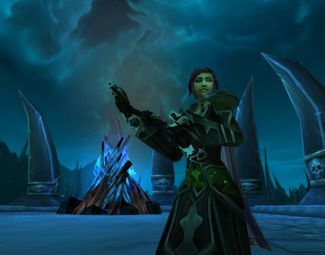 [20/08/08] World of Warcraft: Wrath of the Lich King