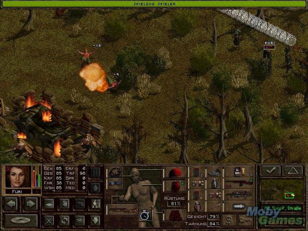 Jagged alliance 2 - screenshot 2nocd к jagged alliance 2: агония власти (1999) pc торрент