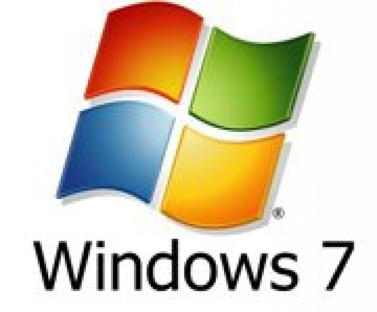 windows 7 images logo - photo #12