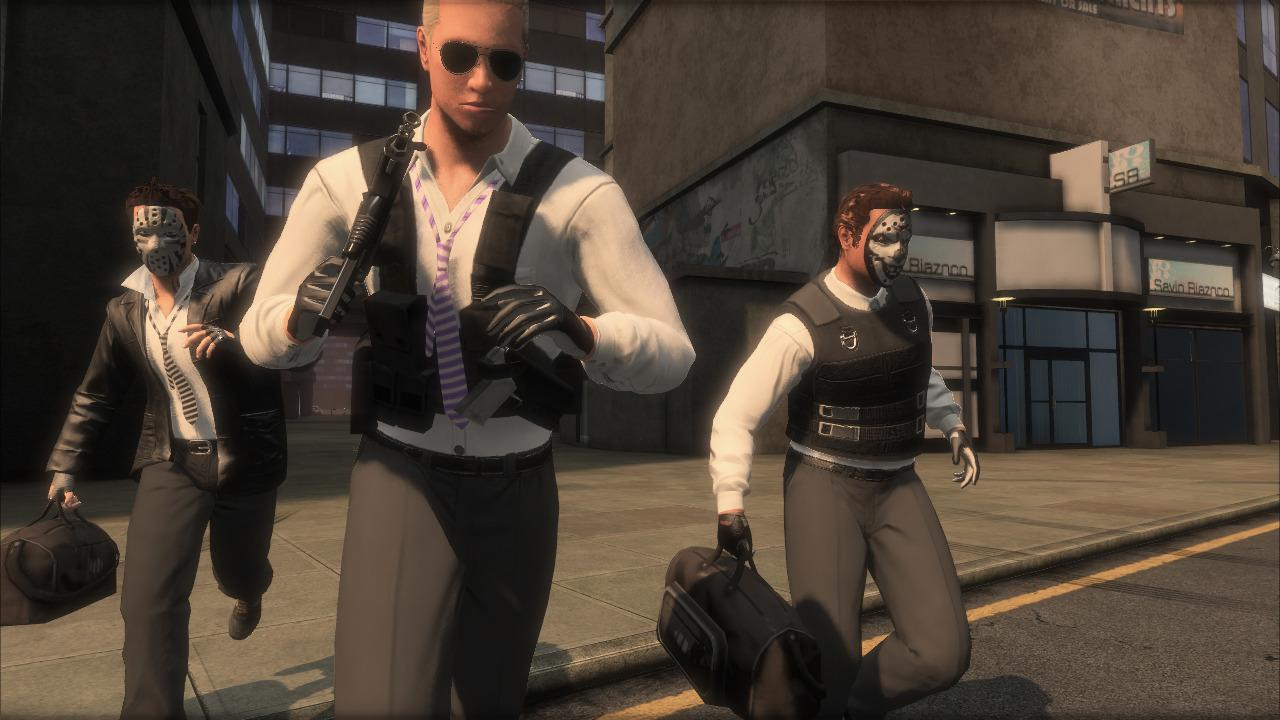 [27/03/10] Der Entwickler Realtime Worlds hat neue Screenshots seines Gangster-MMOs APB (All Points Bulletin) veröffentlicht, die wir Ihnen umgehend in unserer Bildergalerie bereitstellen. (1)