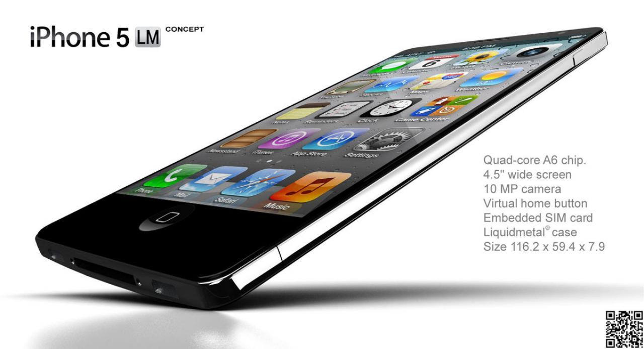 iphone 5 release keynote wom glich am 7 august erscheinungsdatum keine zwei wochen sp ter. Black Bedroom Furniture Sets. Home Design Ideas