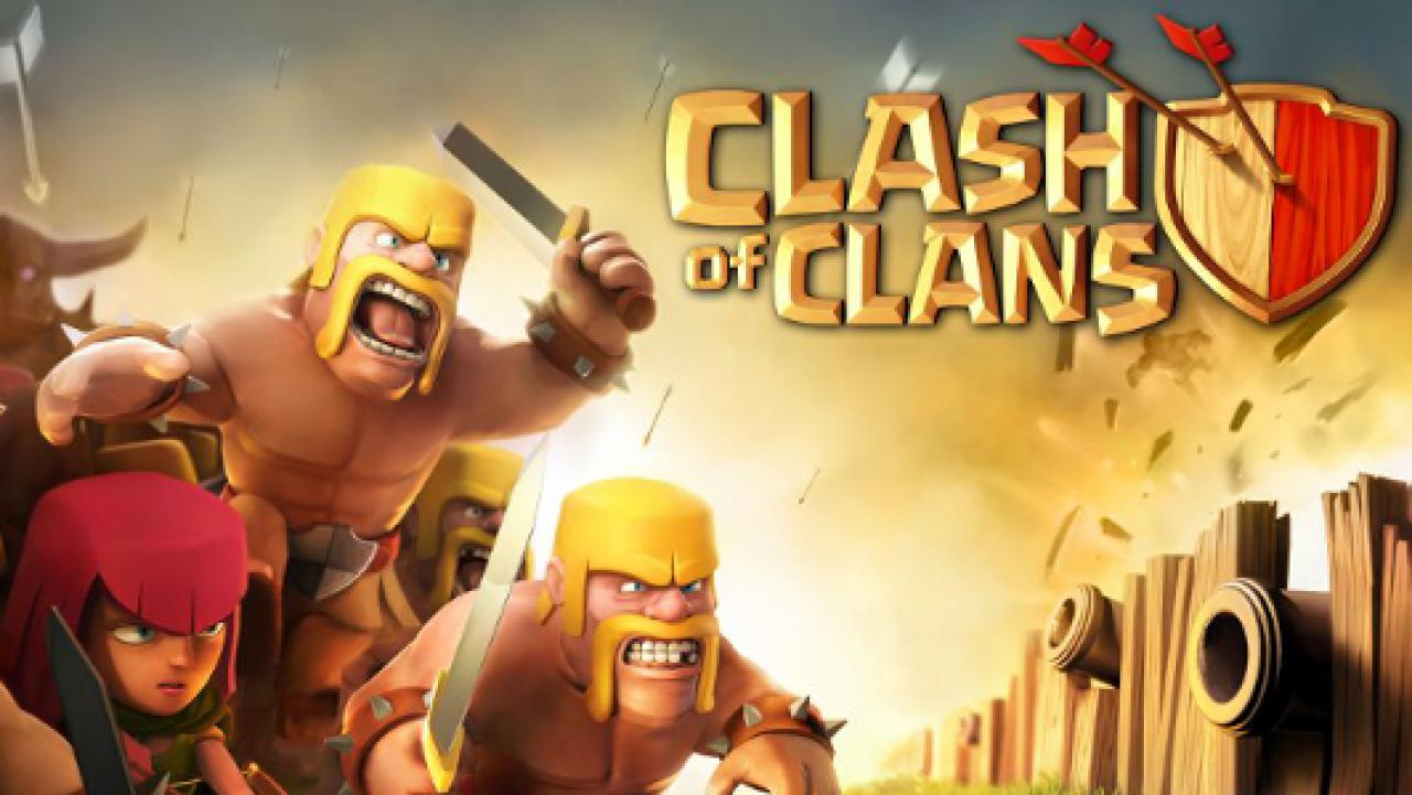 Get Your Clash of Clans