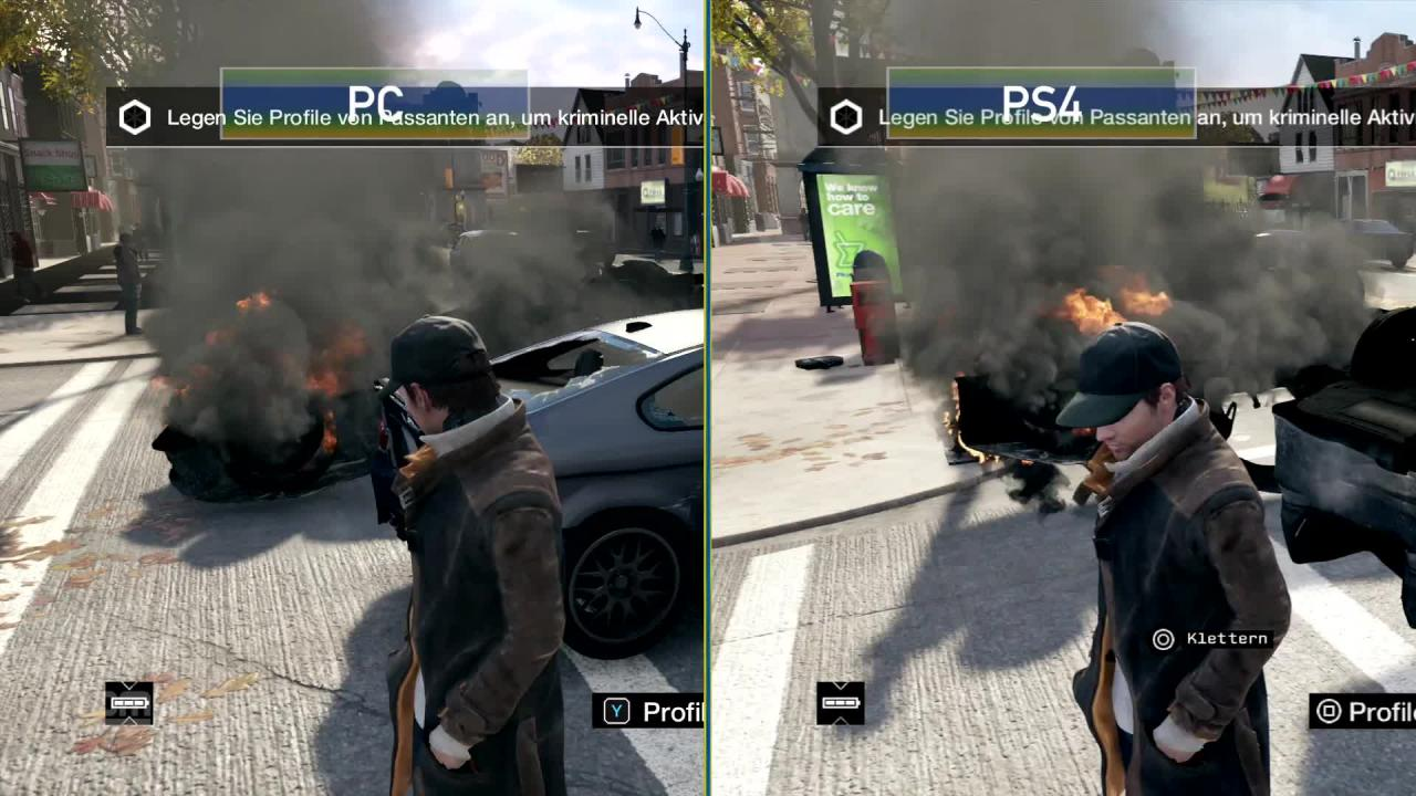 Watch Dogs Xbox 360 Vs Ps3 Graphics – 408INC BLOG