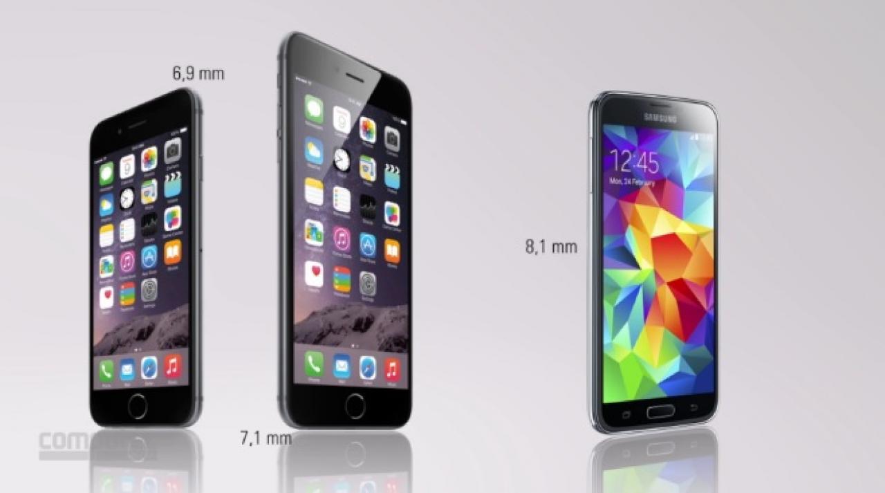iphone 6 vorbestellen bei telekom vodafone o2 oder. Black Bedroom Furniture Sets. Home Design Ideas