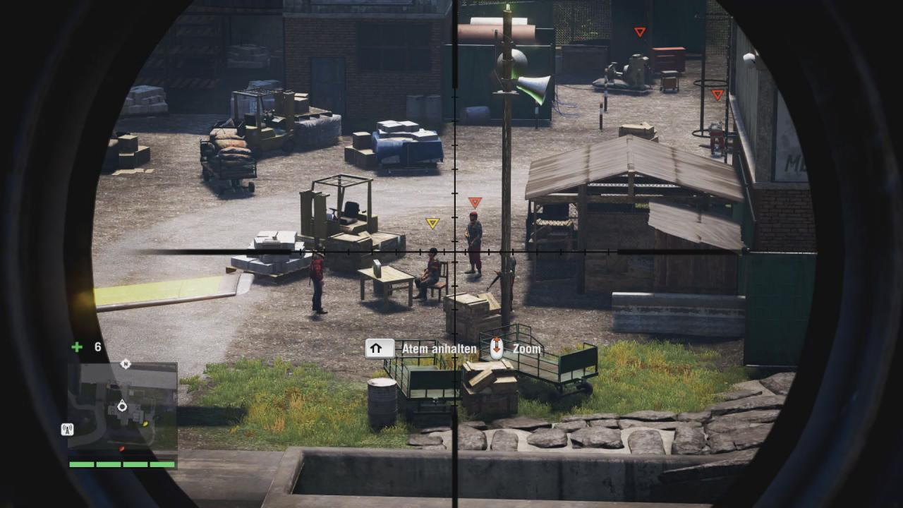 Far Cry 4: Komplettlösung - Alle Missionen, Crafting ...  Far Cry 4: Komp...