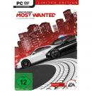 Need for Speed: Most Wanted 2 (PC)
