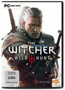 The Witcher 3 (PC)