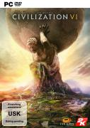 Cover zu Civilization 6