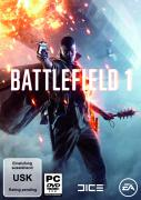 Cover zu Battlefield 1 (2016)