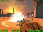 Serious Sam: The First Encounter - der beste LAN-Spieler bekommt einen Smart.