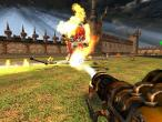 Action pur: Serious Sam: The Second Encounter.