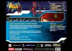 Spider-Man: The Movie Game - die offizielle Website.