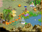 Heroes of Might & Magic 4 - es gibt neue Patches für die US-Version.
