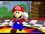 Super Mario 64: Ein Fan holt die legendäre Rainbow Road in den Klassiker.