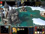 Warcraft 3 - der Patch soll Kompatibilitätsprobleme mit The Frozen Throne beheben.