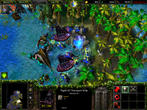 Warcraft 3: The Frozen Throne - eine Million Exemplare sind verkauft.