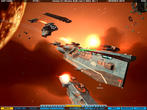 Homeworld 2 - die US-Version hat Goldstatus.