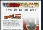 Die Movies-Website.