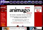 Die Animago-Website