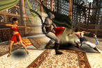 "Prince of Persia-Regisseur Newell: ""Games fehlt es an Drama""."