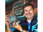 David Braben von Frontier Developments.