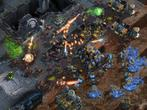 Screenshots aus Starcraft 2: Wings of Liberty.