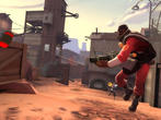 Screenshots aus Team Fortress 2.