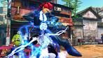 Screenshots zu Street Fighter 4.