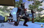 Neue Screenshots zu Star Trek Online. (1)
