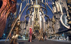 Einer der neuen Screenshots zu Tera: The Exiled Realms of Arborea. (1)