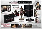 Die Black Edition von Assassin's Creed 2. (1)