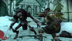 Erste Screenshots aus Return to Ostagar für Dragon Age: Origins.