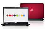 Dell Notebook mit AMD Phenom II X4 Prozessor