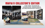 Die Mafia 2 Collector's Edition im Steelbook.