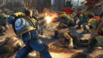 Screenshots zu Warhammer 40k: Space Marine.