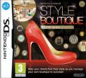 Platz 20: Nintendo Presents: Style Boutique