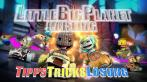 [b]Little Big Planet Karting[/b]: Tipps und Tricks, Komplettlösung, Items - alles zum Fun-Racer!