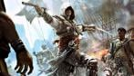 Die PS4-Version von Assassin's Creed 4: Black Flag im Video. (10)