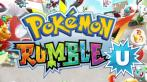 Pokémon Rumble U - Ab sofort für Wii U zum Download via Nintendo eShop (2)