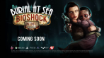 Bioshock Infinite: Burial at Sea Episode Two im neuen Trailer.