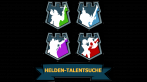 In The Mighty Quest for Epic Loot hält die neue Talent-Suche Einzug.